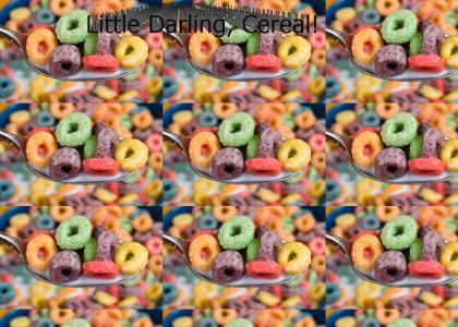 Little Darling........