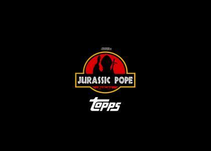 Jurassic Pope