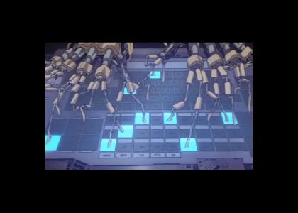 PTKFGS Cyberpunk Mayhem . . .