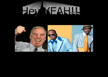 Outkast and Howard Dean REMIX
