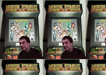 Mortal Kombat I: Excites the Masses