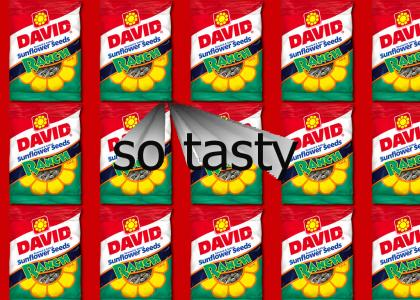 ranch sunflower seed rave