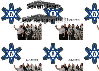 Seven Jeans, Jew Religion