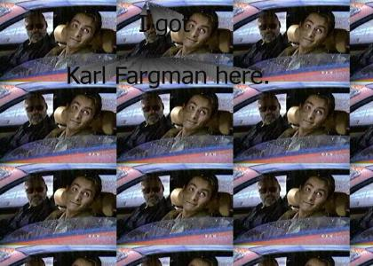 Karl Fargman