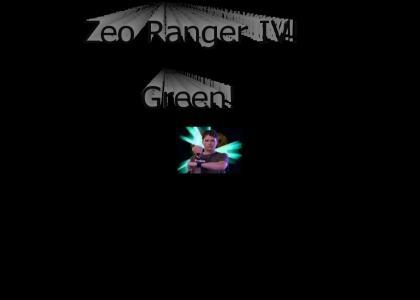 Zeo Ranger IV