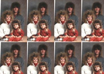 Family Mullet