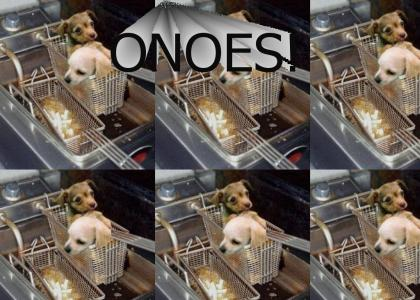 Dog McNuggets