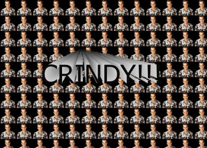 Gob Loves Crindy!!!!1!1111!!!