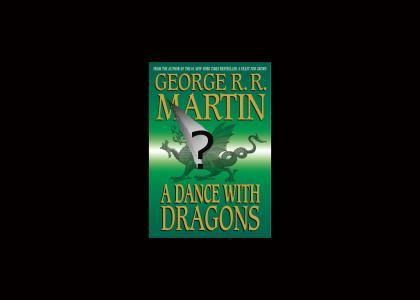 Stewie talks smack to George R. R. Martin.