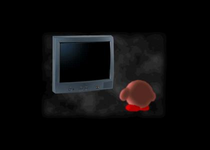 Kirby sees horrible television
