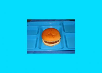 shy burger