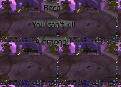 World of Warcraft Endures Tragedy