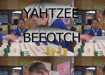 retard yahtzee