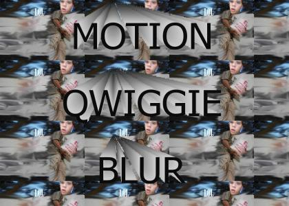 Run Qwiggie Run!!!