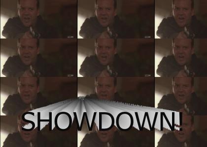 Jack Bauer vs. Robocop