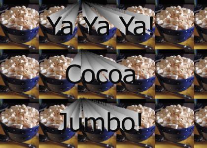 Cocoa Jumbo