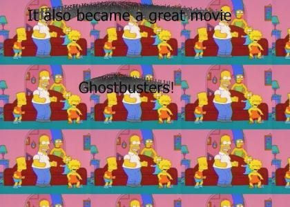 Simpsons Dance