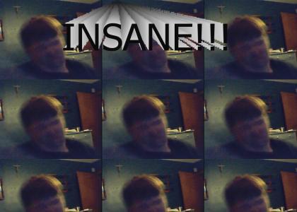 I Stand Insane