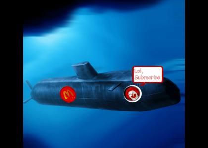 lol submarine