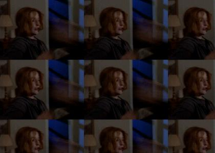 Mulder Pwns Scully