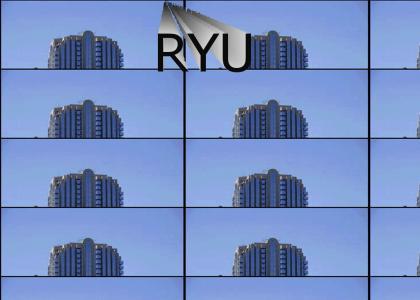 Ryu'd