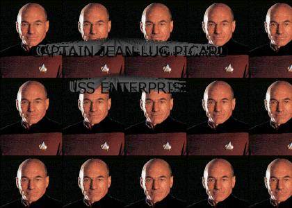 Picard Song, Animation++