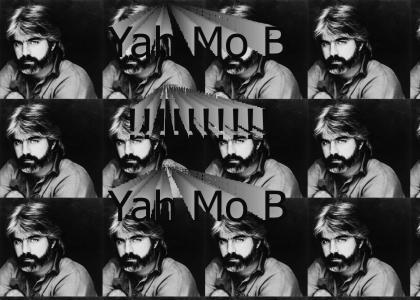 Yah Mo B