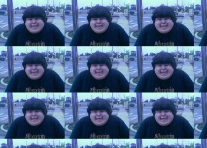 Fat Emo Kid