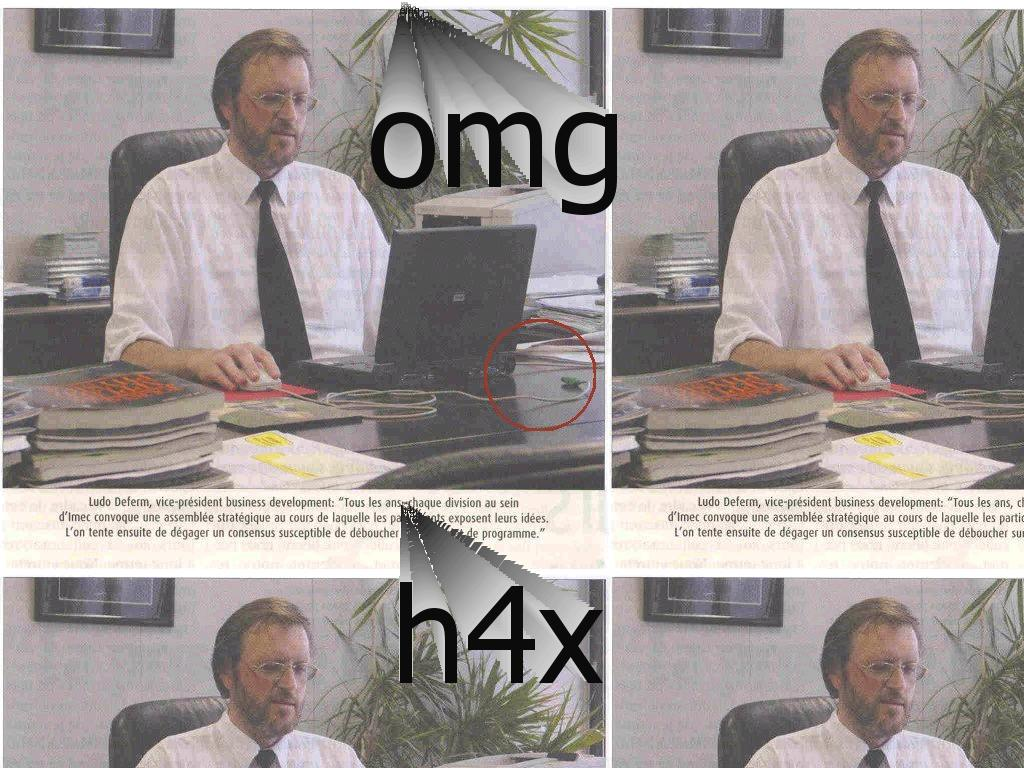 h4xzored