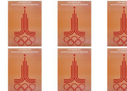 Happy Olympics!