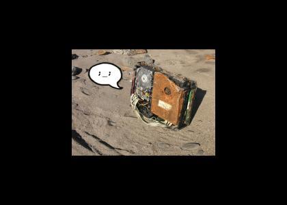 The Forgotten Xbox