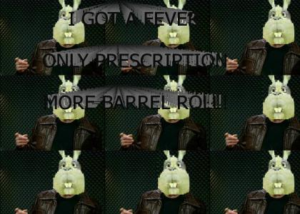 Barrel Roll Fever