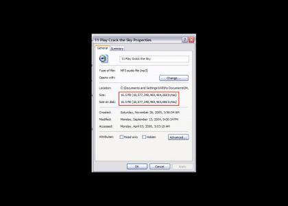 Ever seen a petabyte?