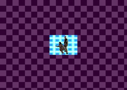 Dance Floor Dale