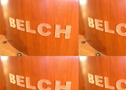 Belch