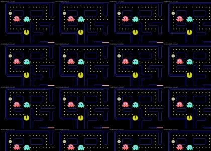 How To Score At Pacman