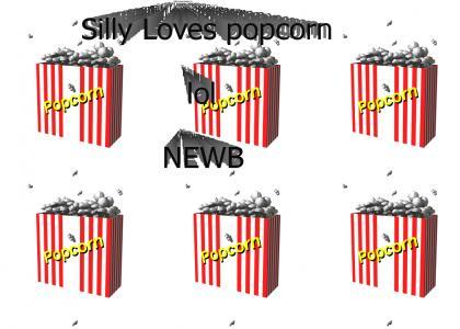 Silly Popcorn