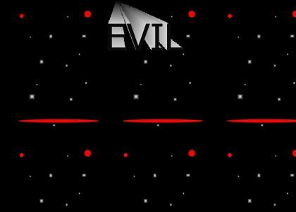 Your Evil Castle