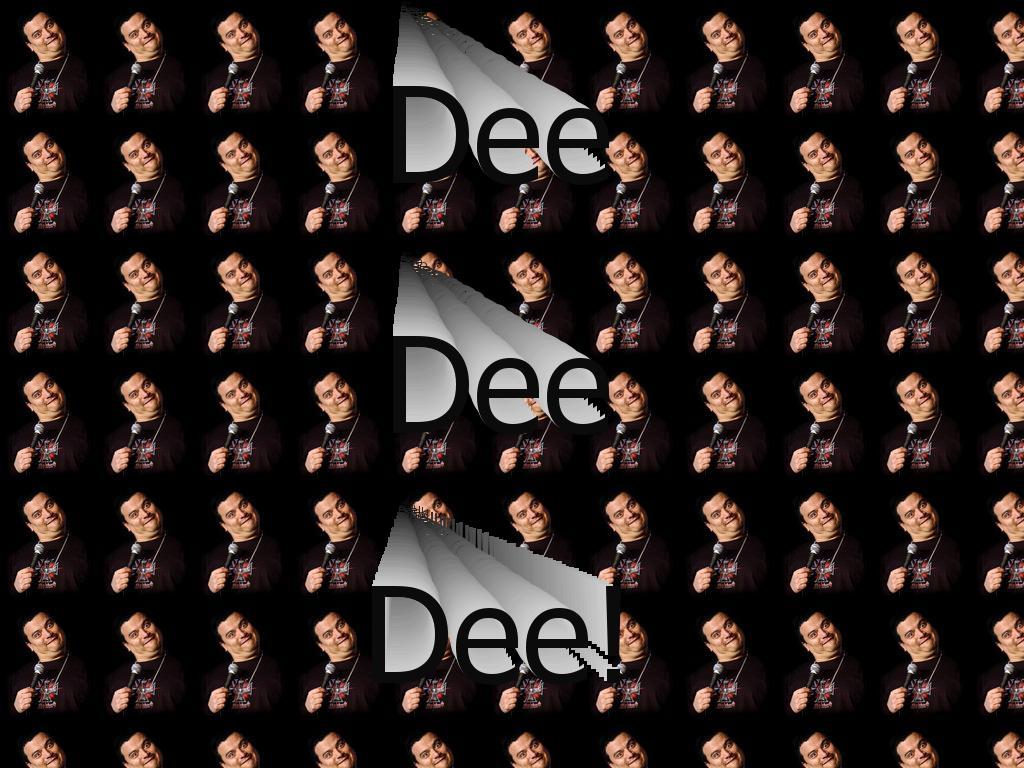 deedeedeethesong