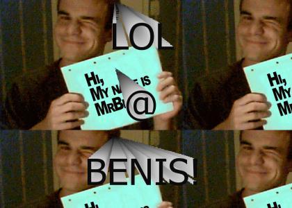 lol@benis