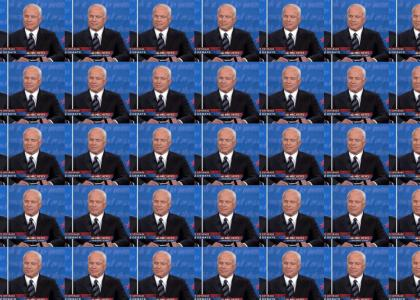 McCain O-Face