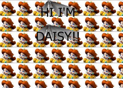 Hi Im Daisy!
