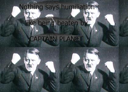 Hitler's final defeat