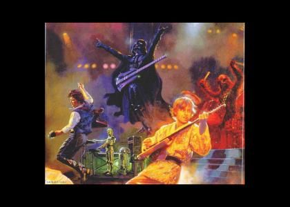 Star Wars Band