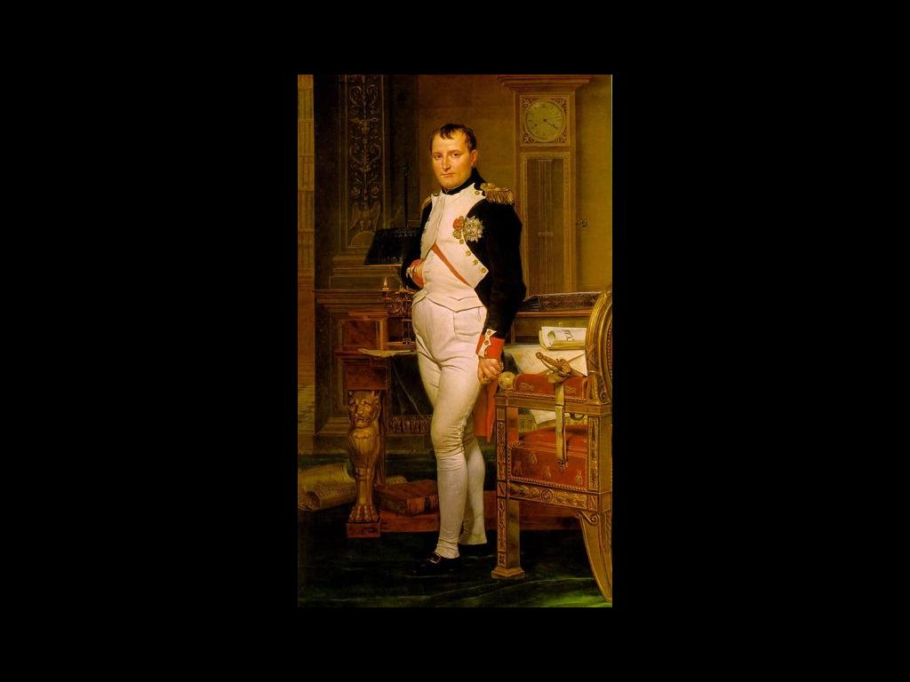 a study of the life and military brilliance of napoleon bonaparte
