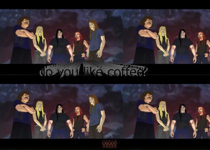 Metal Coffee
