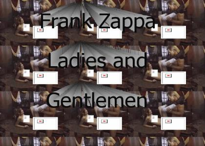 Frank Zappa at his best