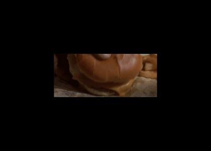 I love tasty burgers, muthaf*cka!