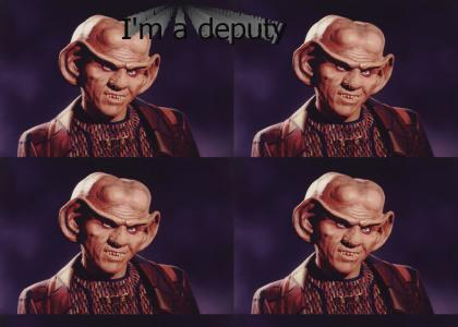 Quark is a ....