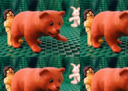 lego beastiality!!!